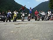 和歌山のバイク乗り
