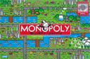 モノポリージャパンゲーム会