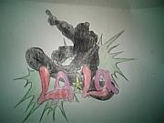 スノボーチーム『LA☆La』