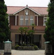 倉敷西中学校 14年度卒業生