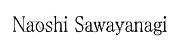Naoshi Sawayanagi