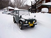オフロード 4WD