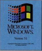 Windows3.1����ȤäƤ��