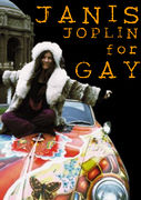JANIS JOPLIN ★ for gay