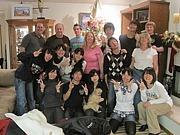 Dinwiddie family♪