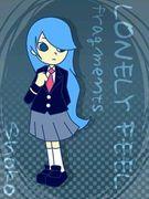 −蒼井 硝子−
