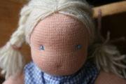 ウォルドルフ人形作ろう会