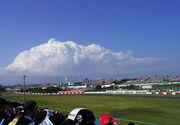 2006F1鈴鹿 C席佐藤琢磨 応援会