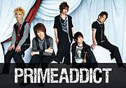 PRIMEADDICT(S.ライブ)