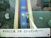 N×主人公♂【ポケモンB・W】