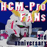 HCM-Pro FANs