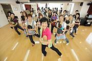 「ベビーダンス♪」@関東甲信越