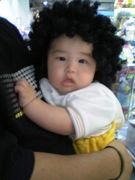 福岡の2005・6年初ママ♪