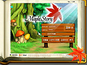 メイプルストーリー BGM