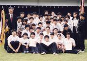 族:秋田県立本荘高等学校弓道部