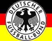 誇り高きドイツ代表Mannschaft