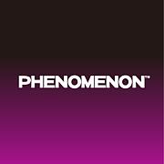 PHENOMENON フェノメノン