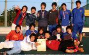 FC AUDACE(オダス)