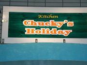 ★☆Chucky's Holiday☆★