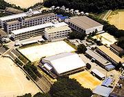 三重県立伊勢高校43期生