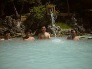 信州の温泉