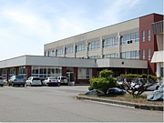 平取町立平取中学校
