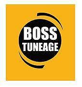 BOSS TUNEAGE