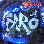 CR 牙狼 GARO