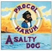 PROCOL HARUM(プロコルハルム)
