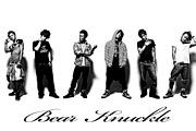 Rhyzhm Draft/Bear Knuckle