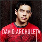 """David Archuleta """"Crush"""""""