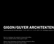 Gigon/Guyer