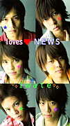 ☆loves NEWS in Iwate☆