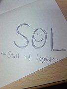 Stall  Of  Legend