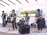 『徳島BAND&LIVE』