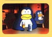 ☆ペンギンはうす☆