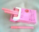 ピンクの「ピ」に反応してしまう
