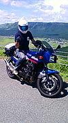バイク乗り☆明石〜姫路