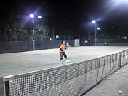 火・金ナイターテニス練習(東京)