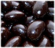 アーモンドチョコレート中毒