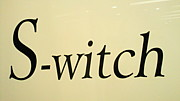 BAR Sーwitch
