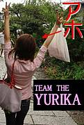 TEAM THE YURIKA
