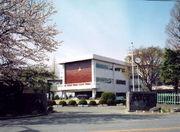 茨城県八千代町立東中学校