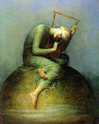 【希望】…GeorgeFrederickWatts