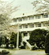 古和釜中学校 OB&OG