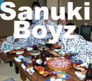 Sanuki Boyz!