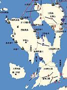 江田島の素敵な場所・お店の紹介