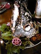 豊橋市 炉ばた料理 一期一会