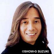 鈴木しょう治 SHOW-G's FAN