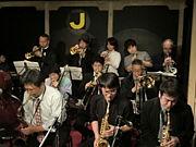 東京板橋ビッグバンド